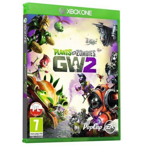 Gra Plants vs. Zombies Garden Warfare 2