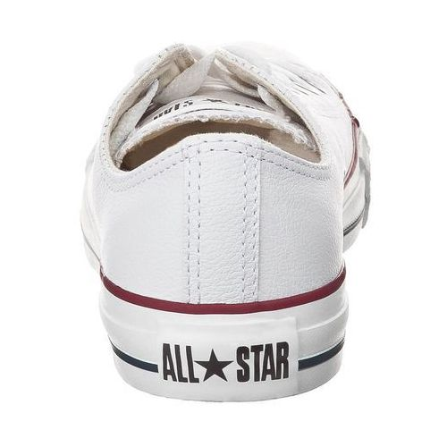 Converse CHUCK TAYLOR ALL STAR Tenisówki i Trampki white, trampki/tenisówki, biały