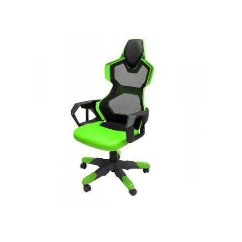 cobra air zielony gaming chair mgebh05kg000 marki E-blue