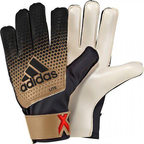 Adidas Rękawice bramkarskie x lite cf0086 roz. 4 (4059322408823)