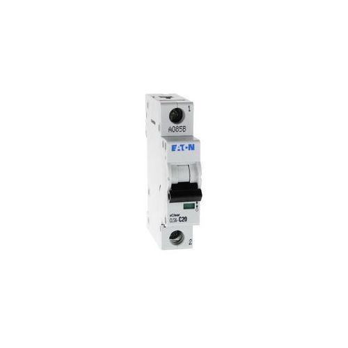Eaton Wyłącznik nadprądowy 1p cls6 c 20a 6ka ac 270353  electric