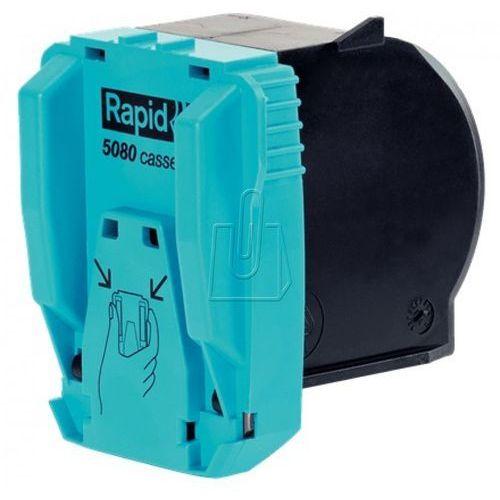 Kaseta z zszywkami do zszywaczy 5080 - 20993700 marki Rapid