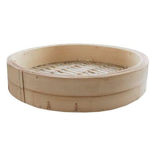 Kosz bambusowy dim sum   śr. 52cm marki Cookpro