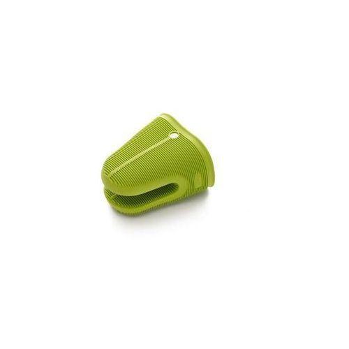 Podwójna rękawica kuchenna Neo zielona, 0232400v10u045