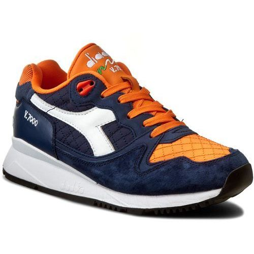 Sneakersy DIADORA - V7000 Pan 501.170951 01 60024 Saltire Navy