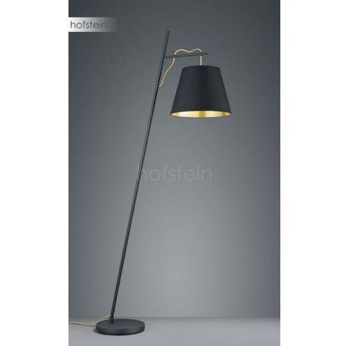 Trio andreus lampa stojąca czarny, 1-punktowy - nowoczesny - obszar wewnętrzny - andreus - czas dostawy: od 2-3 tygodni (4017807382921)