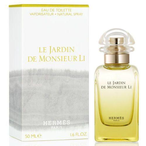Hermes le jardin de monsieur li, woda toaletowa, 50ml