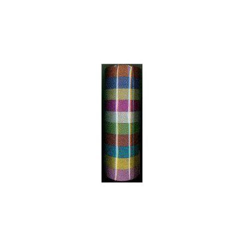 Cormoran Taśma samoprzylepna brokatowa mix (10szt) (5906609059263)