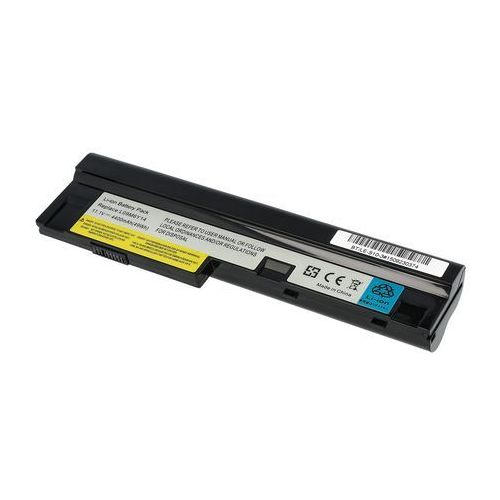 Oem Akumulator / bateria replacement lenovo s10-3 (czarna)