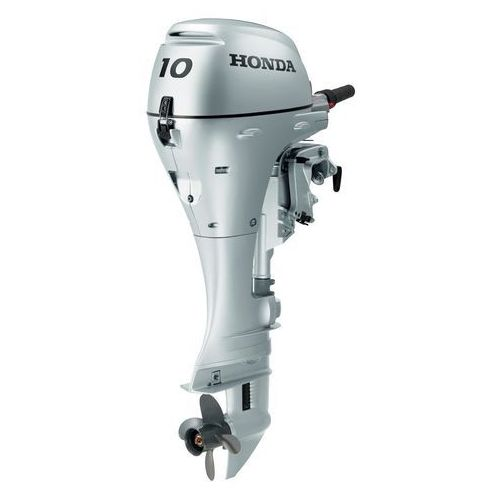 Honda marine Honda bf 10 dk2 shsu - silnik zaburtowy z krótką kolumną + dostawa gratis - raty 0%