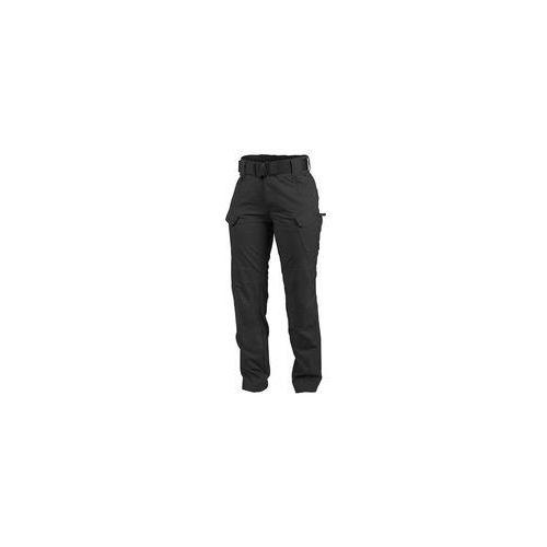 Spodnie damskie helikon women's utp polycotton ripstop czarne (sp-utw-pr-01) marki Helikon-tex / polska