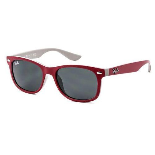 ray ban 2117  Okulary przeciws艂oneczne dla dzieci Producent: Ray-Ban Junior ...