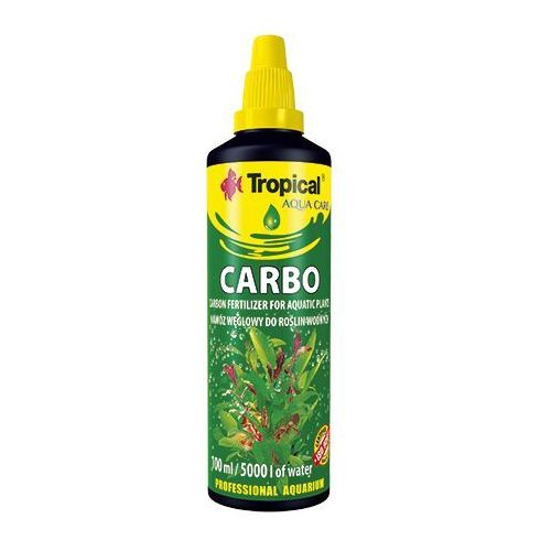 TROPICAL Carbo 100ml (5900469330647)