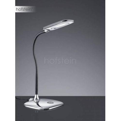 Trio polly lampa stołowa led chrom, 1-punktowy - nowoczesny/przemysłowy - obszar wewnętrzny - polly - czas dostawy: od 3-6 dni roboczych