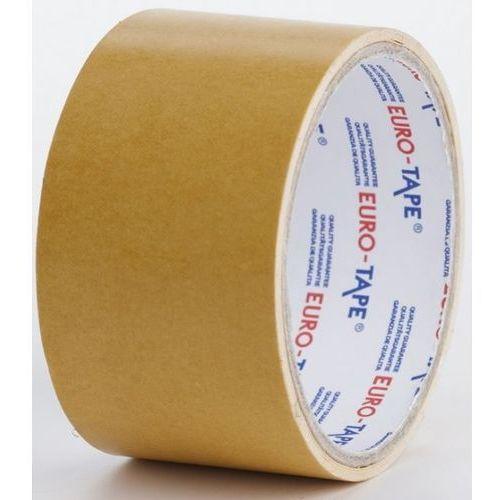 Dalpo Taśma dwustronna 19mm x 5m euro-tape - autoryzowana dystrybucja - szybka dostawa - tel.(34)366-72-72 - sklep@solokolos.pl (8913868732472)