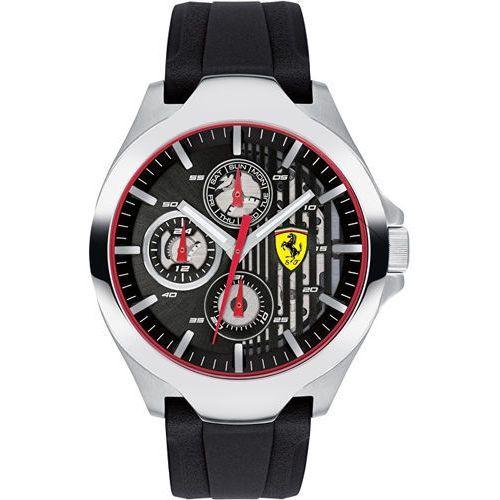 Scuderia Ferrari 0830510 - BEZPŁATNY ODBIÓR: WROCŁAW!