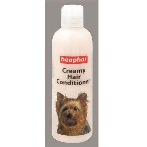 Beaphar szampon z olejkiem makadamia - regeneracja sierści 250ml