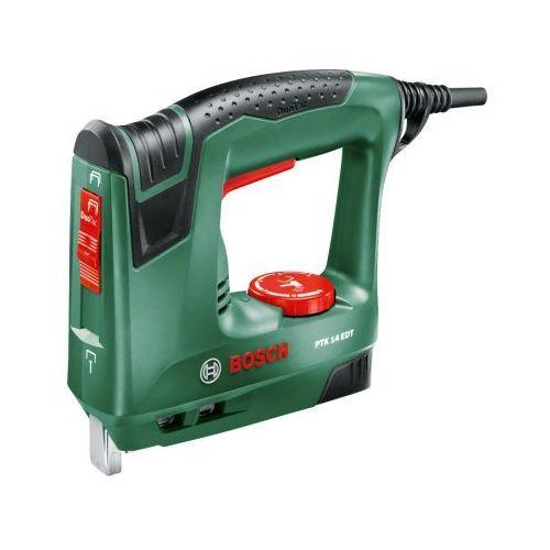 Bosch zszywacz elektryczny PTK 14 EDT (0603265520) (3165140601580)