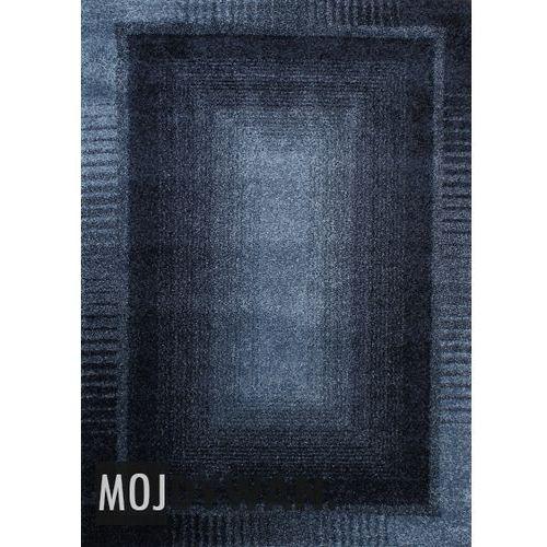 Dywan Monster Diament niebieski 117x170 prostokąt, kup u jednego z partnerów