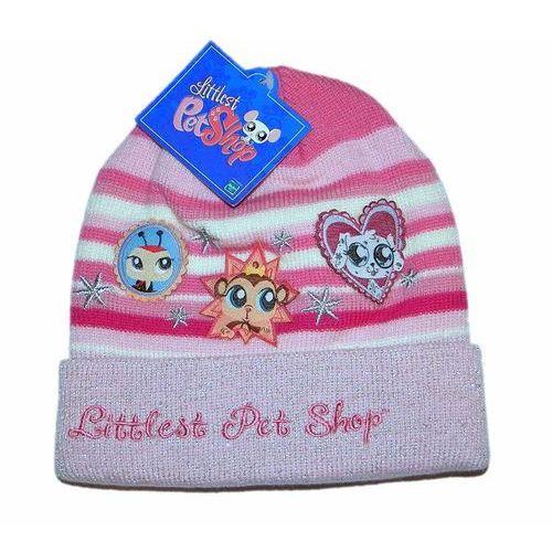 Littlest pet shop czapka rozm.52/54 licencja