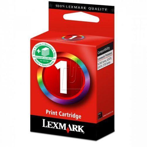 Tusz Lexmark 18CX781E /Z735/ CMYK, 142566