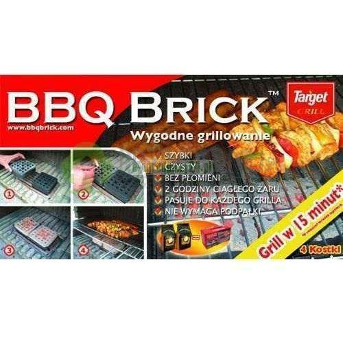BBQ Brick 2kg węgiel do grilla. Najniższe ceny, najlepsze promocje w sklepach, opinie.