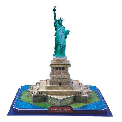 Puzzle 3D Budowla Statua Wolności