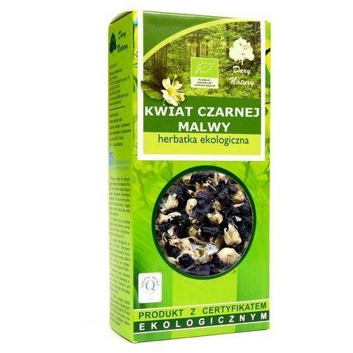 Dary natury Malwa czarna kwiat bio 25g (5902741003942)