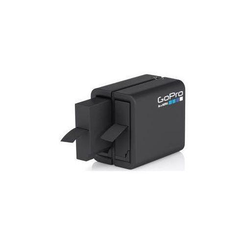 Ładowarka GoPro do kamery sportowej HERO 4 (AHBBP-401) Czarna
