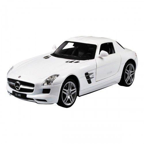 Buddy toys auto brc 24.270 rc mercedes sls (8590669171873)