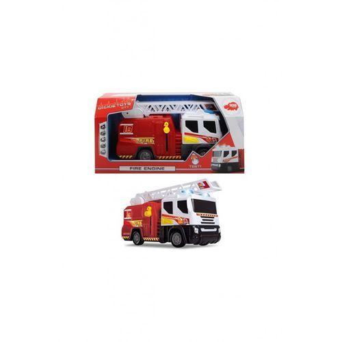 Dickie toys Straż pożarna 30 cm (4006333039423)