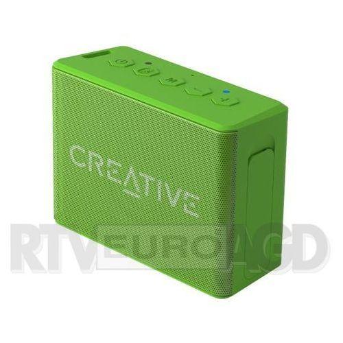 Creative muvo 1c (zielony) (5390660191978)