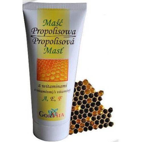Maść Propolisowa 10% 50 ml, Maść Propolisowa 10% 50 ml