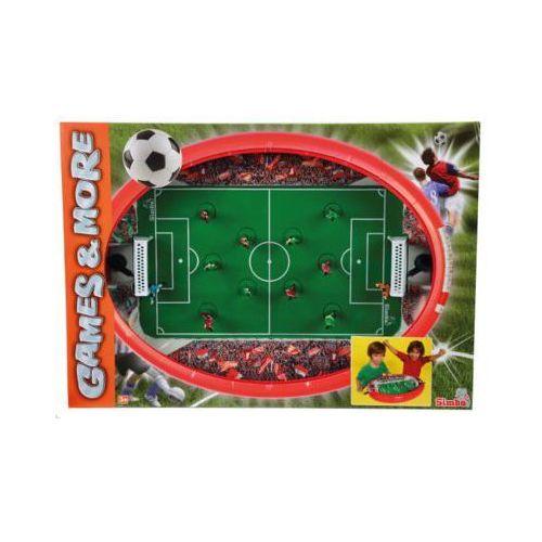 Gra games&more arena piłkarska - darmowa dostawa od 199 zł!!! marki Simba