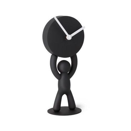 Umbra - zegar biurkowy buddy