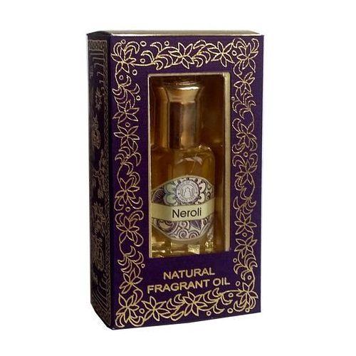 Song of India - indyjskie perfumy w olejku Neroli