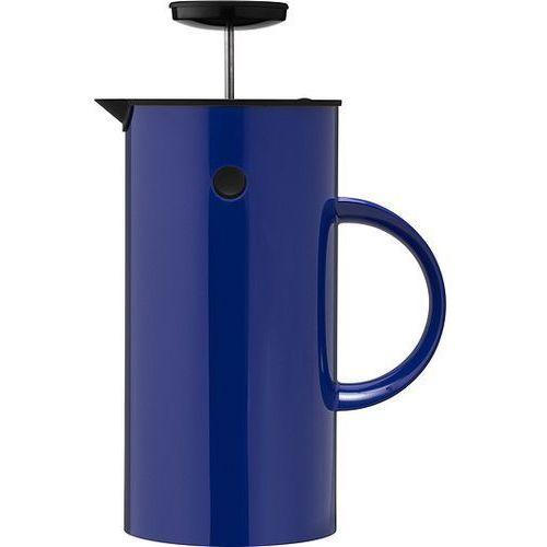 Stelton Em zaparzacz do herbaty,1 l, ultramaryna -