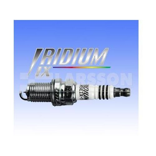 Świeca zapłonowa br9hix 1201380 marki Ngk