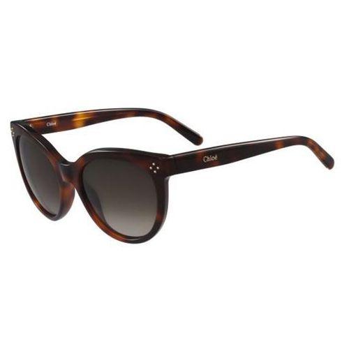 Okulary Słoneczne Chloe CE 705S 218