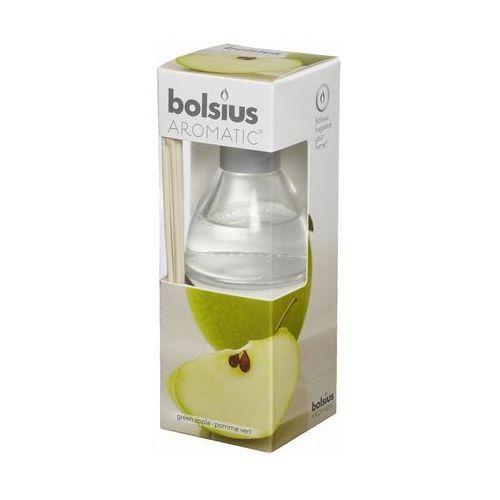 Dyfuzor zapachowy AROMATIC zapach: Zielone jabłko BOLSIUS