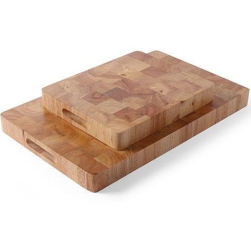 Hendi Deska drewniana