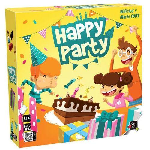 Słowo / obraz terytoria Happy party (3421271100119)
