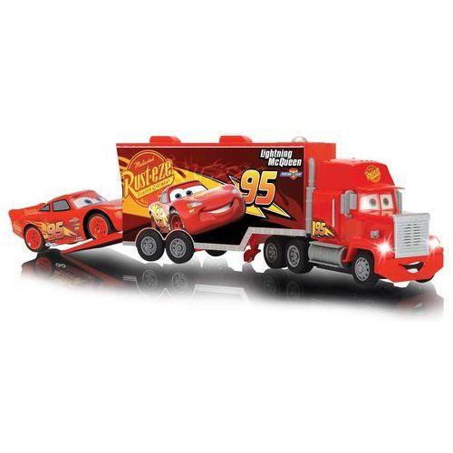 Dickie toys auta cars 3 zdalnie sterowany maniek 46 cm