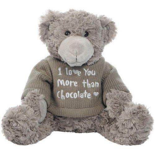 BEPPE Miś Chocolate, AM_5901703107636