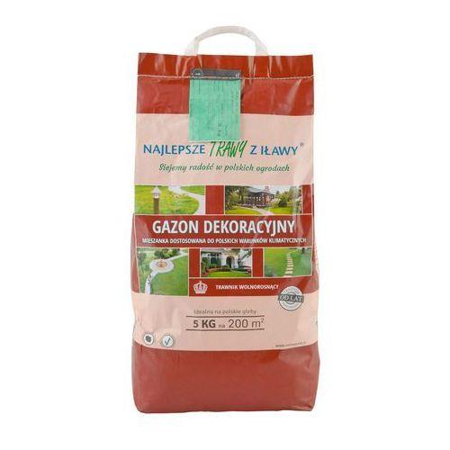 ROLIMPEX Gazon dekoracyjny, 5kg, Najlepsze Trawy z Iławy_3956737
