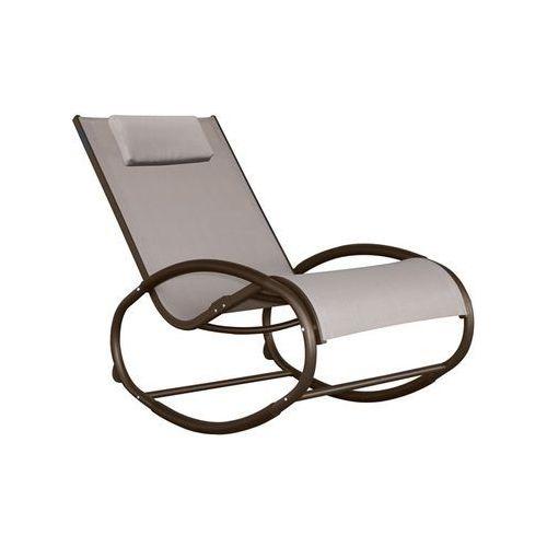 Fotel bujany WAVER1, Vivere