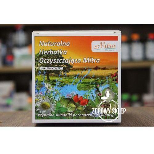 Naturalna Herbata Oczyszcająca DETOX COLON