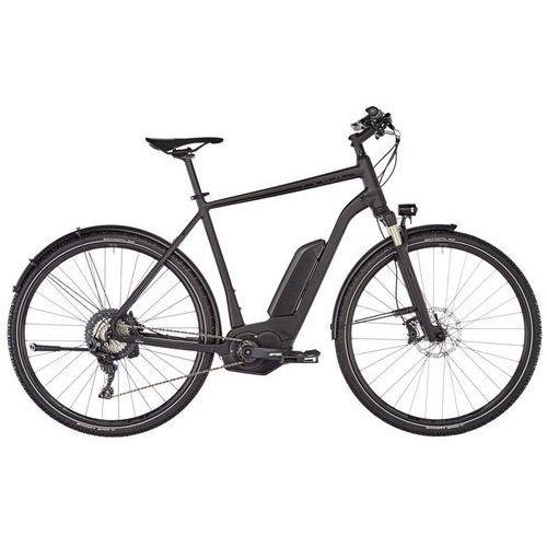 """Cube cross hybrid sl allroad 500 rower elektryczny crossowy czarny 50cm (28"""") 2018 rowery elektryczne (4054571049346)"""