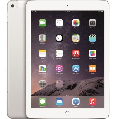 Apple iPad Air 2 128GB 4G, tablet o przekątnej 9.7