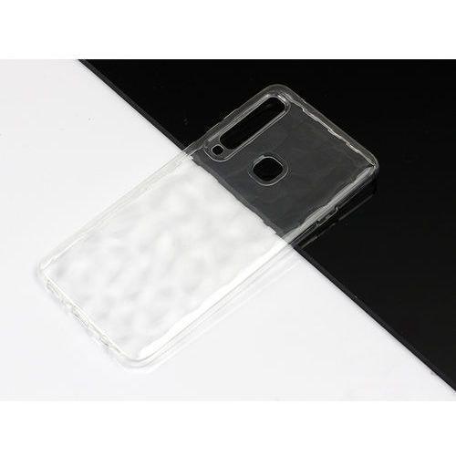 Samsung Galaxy A9 (2018) - etui na telefon Forcell Prism - przezroczyste, ETSM809PRSMCLR000